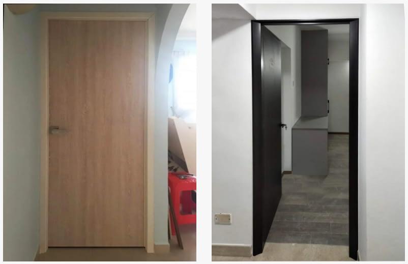 bedroom door2